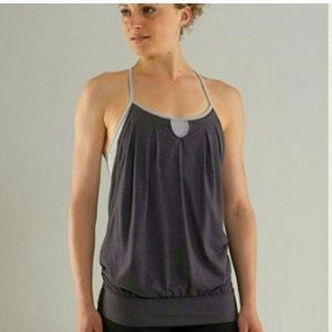 Lululemon Let It Loose Tank